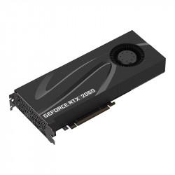 PNY Karta graficzna GeForce RTX 2060 XLR 6GB VCG20606BLMPB