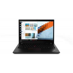 Lenovo Ultrabook ThinkPad T490 20N2000BPB W10Pro i5-8265U/8GB/256GB/INT/14.0 WQHD/Black/3YRS CI