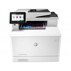 HP LaserJetPro M479dw