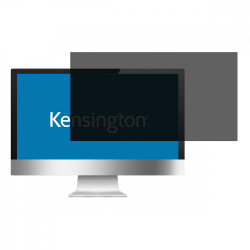 Kensington Filtr prywatyzujący 2-stronny, zdejmowany, do monitora 14.1 cala 4:3