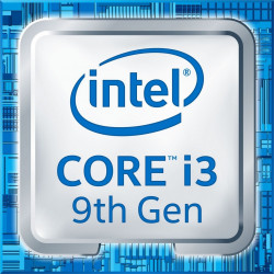 Intel Procesor Core i3-9100F BX80684I39100