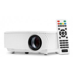 OVERMAX Rzutnik/projektor MULTIPIC 2.4 LED HD WIFI