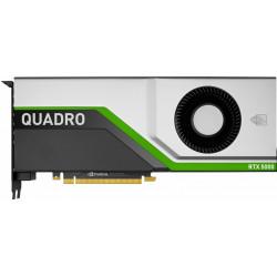 HP Karta graficzna NVIDIA Quadro RTX 5000 16GB +USBc  5JH81AA