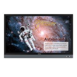 Benq Monitor 65 RM6501K LED 1200:1/3840x2160/HDMI