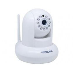 Kamera IP Foscam FI9821P(white) IR8m WiFi Pan/Tilt 720p