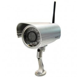 Kamera IP Foscam FI9804W 12IR 20m WiFi IP66 1MPix H.264