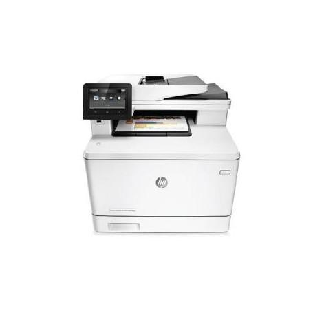 HP Color LaserJet Pro M477fdn - Natychmiastowa wysyłka