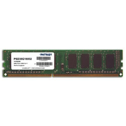 Patriot DDR3 8GB Signature 1600MHz CL11