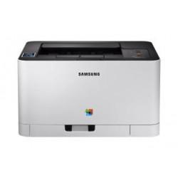 Drukarka laserowa Samsung Xpress SL-C430W (SS230C) Color