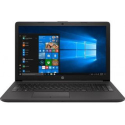 "Notebook HP 250 G7 15,6""HD/i3-7020U/4GB/SSD128GB/UHD620/10PR Dark Ash Silver"