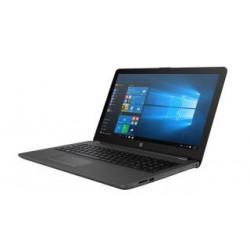 """Notebook HP 250 G6 15,6""""HD/i3-7020U/4GB/500GB/iHD620/W10 Dark Ash Silver"""