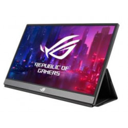 "Monitor Asus 17,3"" ROG Strix XG17AHPE Portable Gaming mHDMI USB-C"