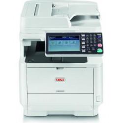 Urządzenie wielofunkcyjne OKI MB562dnw mono A4  4w1