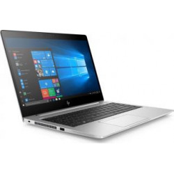 "Notebook HP EliteBook 840 G6 14""FHD/i5-8265U/8GB/SSD256GB/UHD/10PR Silver"