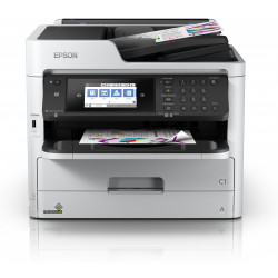 Epson WorkForce Pro WF-C5790DWF 4w1