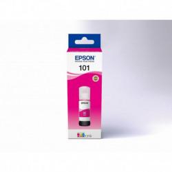 Atrament magenta w butelce 70ml do Epson L6190/L6170/L6160/L4160/L4150