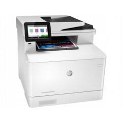 HP Color LaserJet Pro M479FDW 5w1