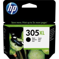 Tusz HP 305XL Black (3YM62AE)