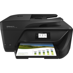 HP OfficeJet Pro 6950 4w1