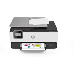 HP OfficeJet 8013 3w1