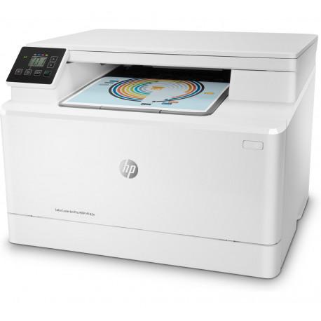 HP Color Laser MFP M182n