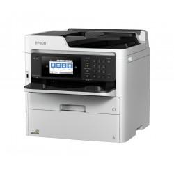 Epson WorkForce Pro WF-C579RDWF 4w1
