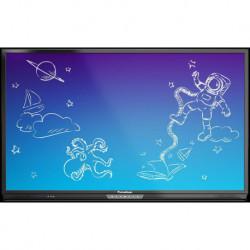 Monitor interaktywny Promethean ActivPanel 75'' 4K  Cobalt (AP7) z portem USB-C