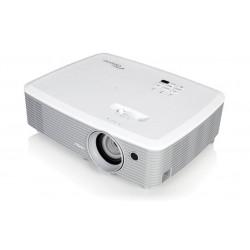 Optoma W354 DLP WXGA Full 3D 3400, 18000:1 2xHDMI
