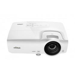 Vivitek DH268 (DLP, FullHD, 3500 Ansi, 15000:1, 2xHDMI, 2xVGA)