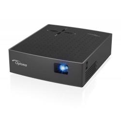 Optoma Projektor LV130 WVGA 300AL 100.000:1, LED