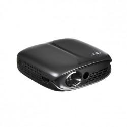 ART Projektor DLP Z7000 HDMI, USB 854x480, wspiera FullHD