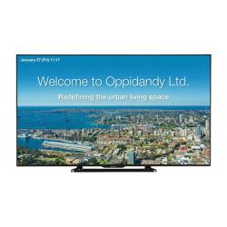 Sharp Monitor 60 PN-Q601E UV2A FHD 350cd/m2 5000:1 HDMI VGA 16/7