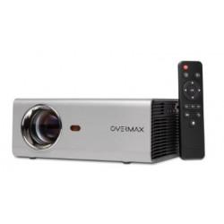OVERMAX Projektor multiumedialny MultiPic 3.5, YouTube, Rozdzielczość natywna HD