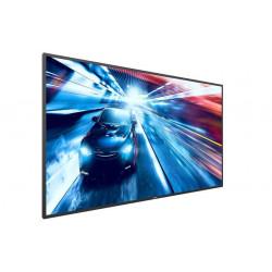 Philips Monitor 50BDL3010Q 50 cali Public Display 18/7