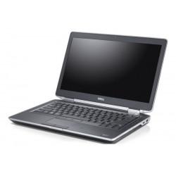 Dell Notebook poleasingowy Latitude E6430 W7PR Rep i5-3210M/120/4/14.1cala