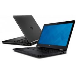 Dell Notebook poleasingowy Latitude E7250 Core i5 5300U 2,3 GHz / 8 GB / 240 SSD / 12,5 / Win 7/8 Prof COA