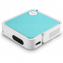 ViewSonic M1 mini (LED, WVGA, 120 lm, USB, HDMI, 1.2:1, 0.3kg)