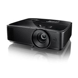 Optoma Projektor S400 DLP SVGA 4000AL 22000:1 4:3