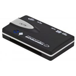 Esperanza CZYTNIK KART PAMIĘCI ALL IN ONE EA129 USB 2.0