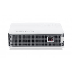 Acer Projektor AOPEN PV12 WVGA/700Lm/5000:1/WIFI Szary