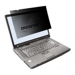 """DICOTA Secret 24"""" Wide (16:9) - Filtr prywatyzujący na ekran"""
