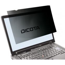 """DICOTA Secret 14.0"""" Wide (16:9) - Filtr prywatyzujący na ekran"""