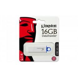 Kingston Data Traveler I G4 16GB USB 3.0