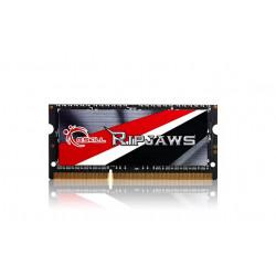 G.SKILL SODIMM DDR3 8GB 1600MHz CL11 - 1.35V Low Voltage