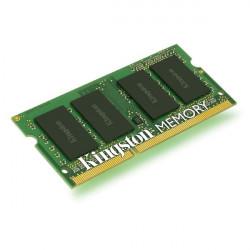Kingston DDR3 SODIMM  2GB/1333 CL9