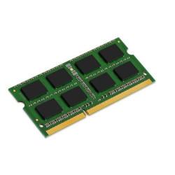 Kingston DDR3 SODIMM  2GB/1600 CL11 Low Voltage