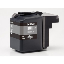 Brother Tusz LC529XLBK BLK 2400 do DCP-J100 DCP-J105