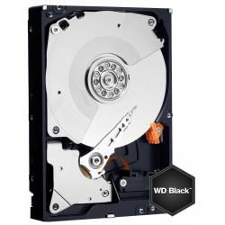 Western Digital BlackWD1003FZEX 1024G 64MB SATAIII 7200rpm