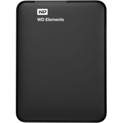 Western Digital HDD 2.5 1TB US B3.0