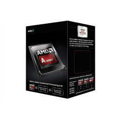 AMD Kaveri A6-7400K 2c Box (3,5Ghz, 1MB)